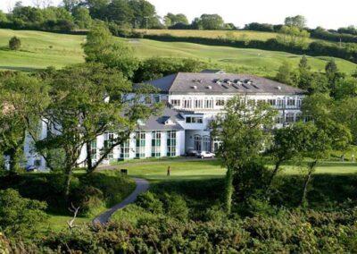 Best Western Dartmouth Golf & Country Club